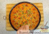 Фото приготовления рецепта: Басбуса (нежная восточная сладость) - шаг №14