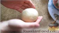 Фото приготовления рецепта: Кулич по старинному рецепту - шаг №9