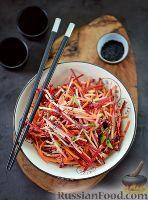 Свекла по-корейски в домашних условиях - рецепт пошаговый с фото