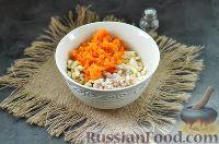 Намазка из моркови - рецепт пошаговый с фото