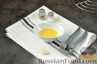 Фото приготовления рецепта: Суп с грибами и голубым сыром - шаг №12