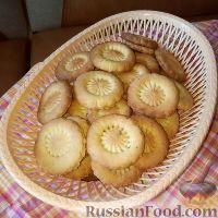 тесто для печений на воде и муке russianfood