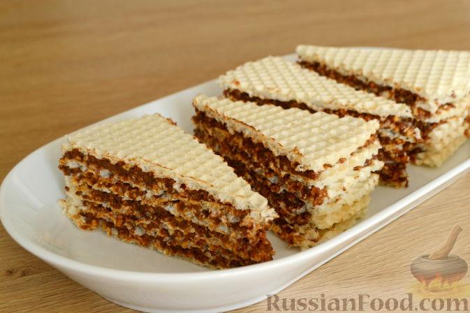 торт за 10 минут рецепт