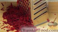 Фото приготовления рецепта: Красный борщ - шаг №5