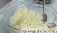 """Фото приготовления рецепта: Конфеты """"Баунти"""" - шаг №3"""