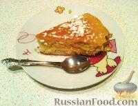 Фото к рецепту: Анковский пирог