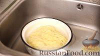 Фото приготовления рецепта: Спаггети с курицей и помидорами черри - шаг №3