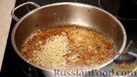 Фото приготовления рецепта: Спаггети с курицей и помидорами черри - шаг №10