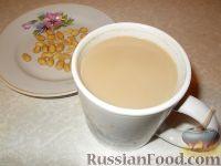 Фото к рецепту: Масала чай (чай со смесью специй)