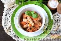 Блюда из курицы, рецепты с фото на: 7210 рецептов блюд из курицы