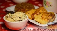Фото к рецепту: Сливочно-грибной соус