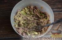 Фото приготовления рецепта: Паста из авокадо и тунца, для бутербродов - шаг №5