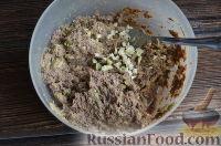 Фото приготовления рецепта: Паста из авокадо и тунца, для бутербродов - шаг №7