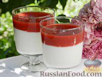 Фото к рецепту: Клубничный десерт