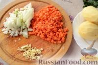 Суп с куриными сердечками - рецепт пошаговый с фото