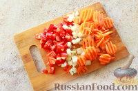 Суп с машем и овощами - рецепт пошаговый с фото