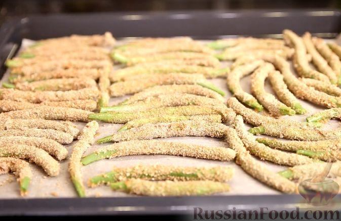 Как приготовить зеленую фасоль хрустящей — pic 3