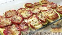 Фото к рецепту: Закуска из кабачков