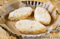 Фото приготовления рецепта: Картофельные котлеты в духовке - шаг №10