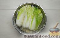 Фото приготовления рецепта: Кимчи - шаг №9