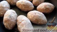 Фото приготовления рецепта: Ароматные фрикадельки в остром соусе - шаг №7