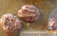 Фото приготовления рецепта: Ароматные фрикадельки в остром соусе - шаг №5