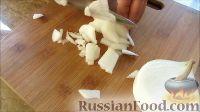 Фото приготовления рецепта: Ароматные фрикадельки в остром соусе - шаг №9