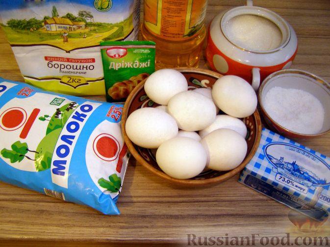 Как приготовить баурсаки рецепт