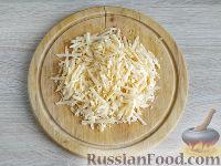 """Фото приготовления рецепта: Салат """"Ёжик"""" - шаг №4"""