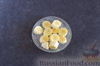 Фото приготовления рецепта: Холодный банановый латте - шаг №3