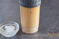 Фото приготовления рецепта: Холодный банановый латте - шаг №6