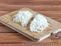 Фото приготовления рецепта: Тефтели в сметанном соусе - шаг №2