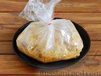 Фото приготовления рецепта: Тефтели в сметанном соусе - шаг №11