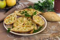 Фото к рецепту: Бэрэнге тэкэсе (татарские пирожки с картошкой)