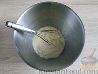 "Фото приготовления рецепта: Булочки ""Поросята"" - шаг №5"