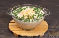 Фото к рецепту: Быстрый суп