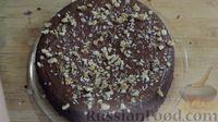 Фото приготовления рецепта: Шоколадный торт - шаг №7