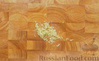 Фото приготовления рецепта: Оджахури (жареное мясо с картофелем) - шаг №6