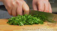 Фото приготовления рецепта: Оджахури (жареное мясо с картофелем) - шаг №9