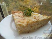 Фото к рецепту: Ленивые хачапури