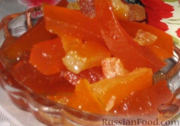 Варенье из апельсинов: разнообразные рецепты с фото на выбор 58