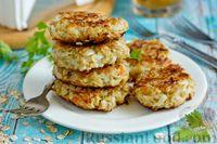 Фото к рецепту: Котлеты из квашеной капусты