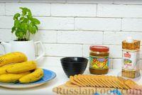 Фото приготовления рецепта: Баноффи-пай (без выпечки) - шаг №1