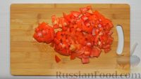 Фото приготовления рецепта: Лагман из говядины - шаг №9