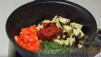 Фото приготовления рецепта: Лагман из говядины - шаг №10