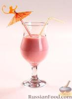 коктейли рецепты тропикано безалкогольный