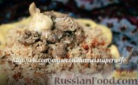 Фото к рецепту: Таджикский плов