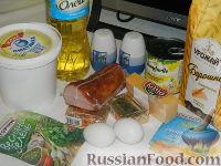 Фото приготовления рецепта: Сырники по-новому - шаг №1