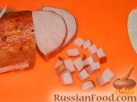 Фото приготовления рецепта: Сырники по-новому - шаг №2