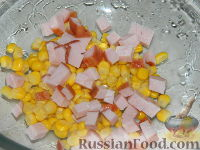 Фото приготовления рецепта: Сырники по-новому - шаг №3